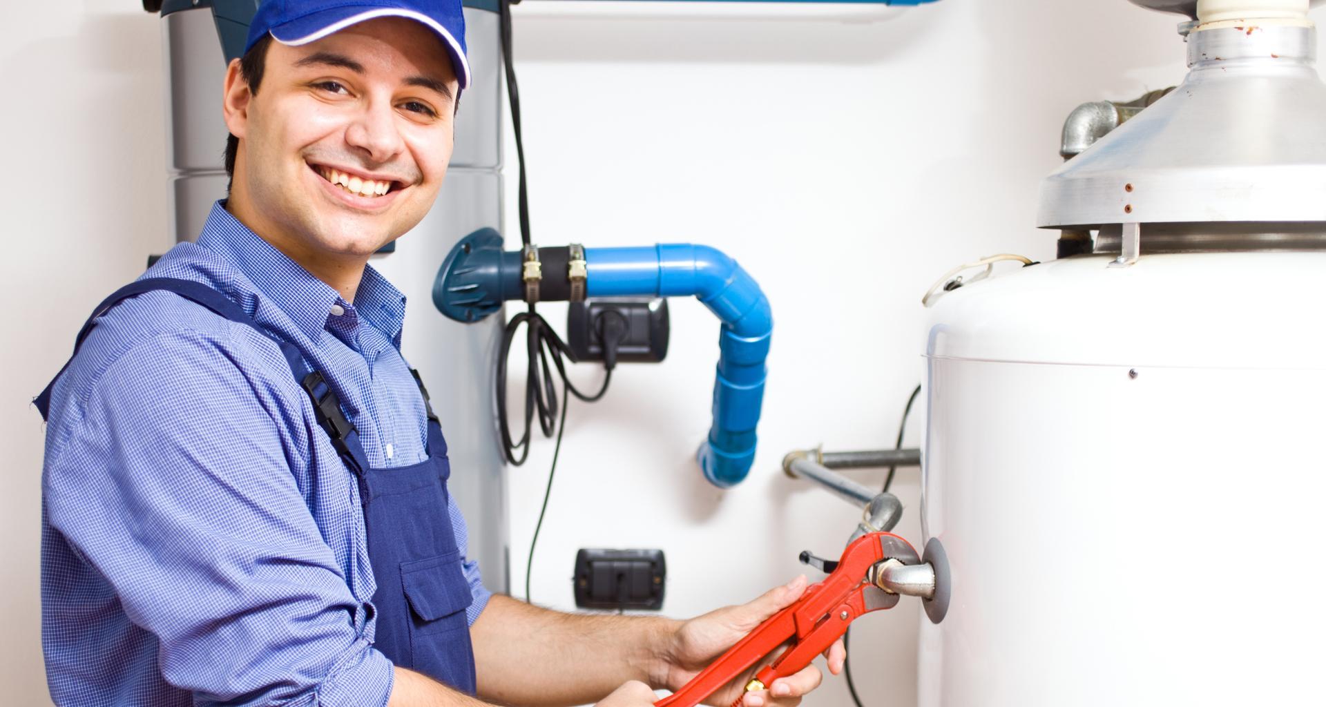 Plumbing service in Auckland